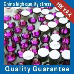 China china factory hot sale adhesive rhinestone ;self adhesive rhinestone wholesale on sale