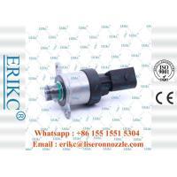 ERIKC 0928400612 Fuel Pressure Regulator meter Valve 0 928 400 612 Diesel Automotive Suction Metering Valve 0928 400 612