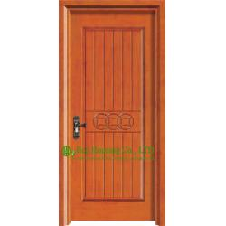 Wooden main door design wooden main door design for Modern wooden main single door design