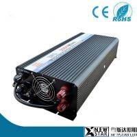 Air conditioner 3000w Power With Charger DC  Inverter to AC Solar Power Inverters with Charger