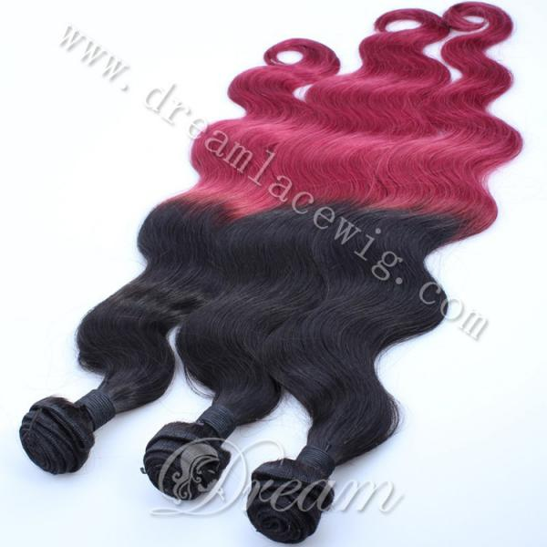 Human Hair Weft Bundles 97
