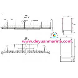 Aluminium Gangway Ladders Aluminium Gangway Ladders