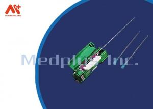 Disposable Coaxial Biopsy Needle With Bard Biopsy Gun Soft Tissue ...