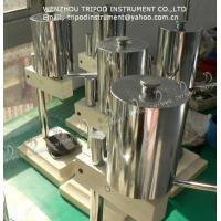 Shore Durometer Test Stand (LD)