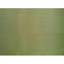 China Green Acid Alkaline Sludge Dewatering Belt / Filter Press Cloth on sale