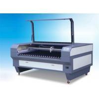 Laser engraving machine at shandong