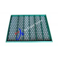 Vendor TBA NOV Brandt VSM 300 shaker screens for oil drilling