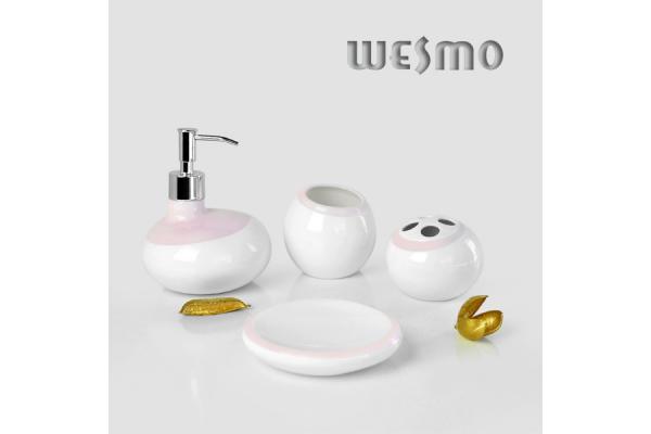 Pi ce de forme 4 galets haute temp rature accessoires de - Temperature salle de bain ...