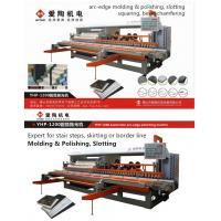 ceramic tile edge profiling machine