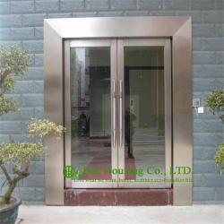 Stainless Steel Door Frame Material Stainless Steel Door
