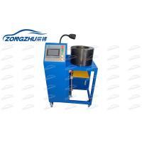 Air Suspension Crimping Machine use to repair rebuild the Air suspension shock