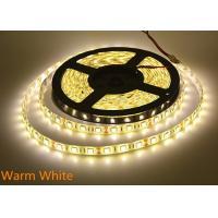 12V 24V Flexible 5050 LED Strip Lights Waterproof Brightest Led Strip