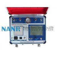 NRMD SF6 Density Relay Calibrator