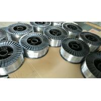 China Pure aluminum Wire for flame spraying supplier