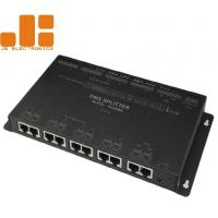 AC90-250V Led Driver Dimmer Switch Screwless Terminal With 8 Channels Output