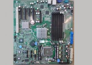 Rj 45 Dell Poweredge T300 Motherboard Ty177 0ty177 System