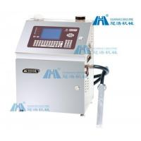 Safe Auxiliary Equipment KN500K Inkjet Machine With Automatic Ink Road System