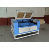 High Precision / Fast Speed CO2 Laser Cutting Machine With DSP Control System