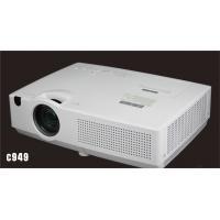 Small High Brightness Digital Multimedia Projector Lcd  C949 For Classroom