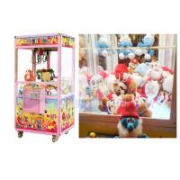 Classic Design Gift Vending Machine for Credits Exchange for 4D cinema , 5D theater system