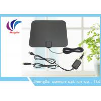 UHF / VHF Outdoor HD digital TV antenna Freeview Local Channels With Amplifier