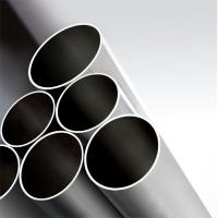 1.4462 Seamless Super Duplex Stainless Steel Pipe for Gas Pipeline ASTM