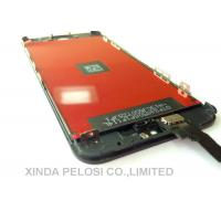 1136*640 Pixel Iphone 5 LCD Touch Screen With Small Parts TFT Material