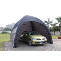Car Shelter Inflatables Tent UV Resistance Thread 0.11 TPU Bladder Storage Shed Tents