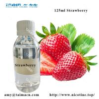 1000mg/ml pure nicotine liquid and concentrated fruit flavor liquid used for e liquid