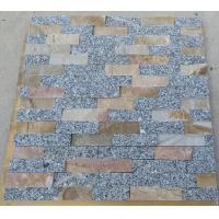 Natural Quartzite Stone Wall Cladding and Cultural Stone Facade