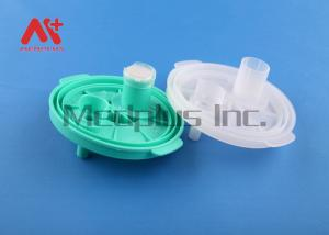 Oem Vacuum Transparent Reusable Medical Suction Canister