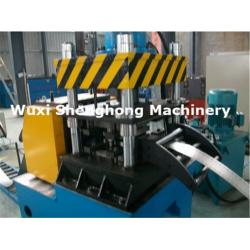 China 1.5mm Galvanized Steel Roll Form Equipment With Gcr 15 Roller on sale
