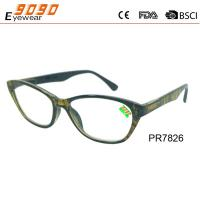 New arrival and hot sale reading glasses,spring hinge,suitable for women and men
