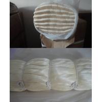 100% Tussah silk yarn