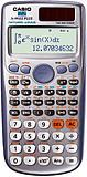 how to find standard deviation in scientific calculator casio fx-991es