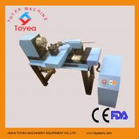 China Toyea Automaticlly wood beads making machine CE approved