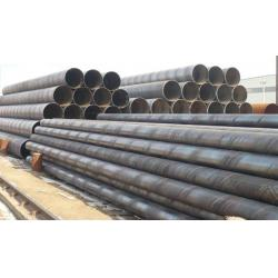 China 25mm , 28mm Thick Wall Spiral Welded Steel Pipe API 5L PSL1 or PSL2 Grade B on sale