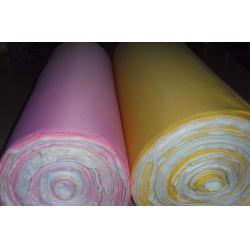 China PU Laminated Fabric Self Adhesive Foam , Eco Friendly Waterproof Polyurethane Fabric on sale