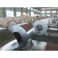 Tongxin Aluminium Foil Strip 1235 8011 O Food Packing Extra Thick Aluminum Foil