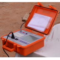 Singal Phase Electrical Test Equipment MOA Metal Oxide Arrester MOA Tester