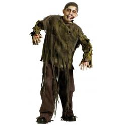 China Zombie Costumes Wholesale Boy's Dark Zombie Costume Wholesale from Manufacturer Directly on sale