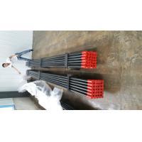 High quality tapered drill steel rod for small hole drilling works