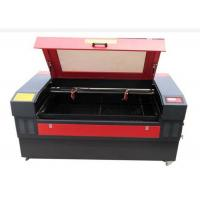 WOOD MDF Co2 Laser Tube CNC Laser Engraving Machine Equipment With USB Port 0 - 40000 mm/Min
