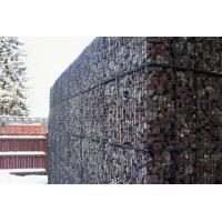Decorative Gabion Calddings,Garden Gabion Fence Wall, Landscaping Stone Cages,Gabion Baskets
