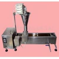 many years experince donut machine maker