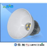 150W IP65 dimmable 15000 Aluminum outdoor High Bay Lamp, Led Highbay Lights with CSA CE SAA