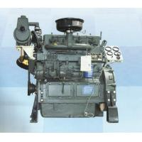 Portable Quiet  495 Series Marine Engine for 170F 178F 186F 32KW Water Cooled 4-cylinder Diesel Engine
