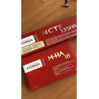 non-crossed hyaluronic acid filler filorga 135ha
