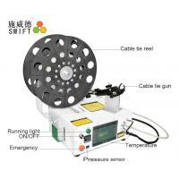Ergonomic Automatic Zip Tie Machine / Lightweight Auto Bundling Machine