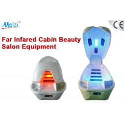 China Color Light Therap Spa Capsule , Ozone Machines For Non Surgical Weight Loss on sale